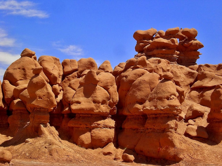 Goblin Valley State Park (5)