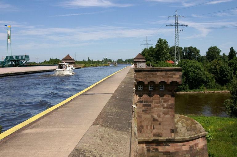 WasserstrassenkreuzMinden