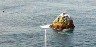 Остров Роколл