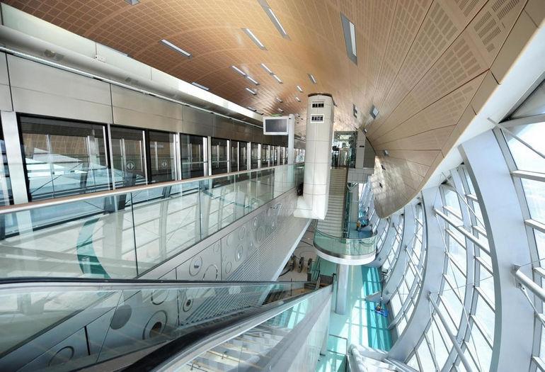 Dubai Metro (31)