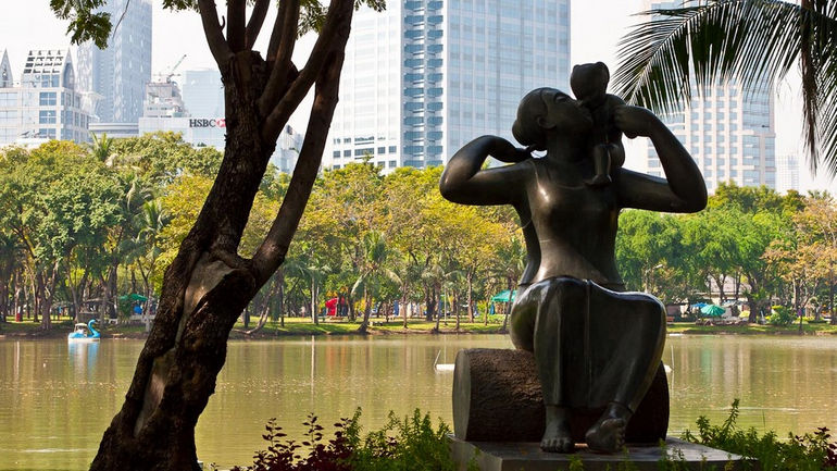 bangkok photos, September 2010