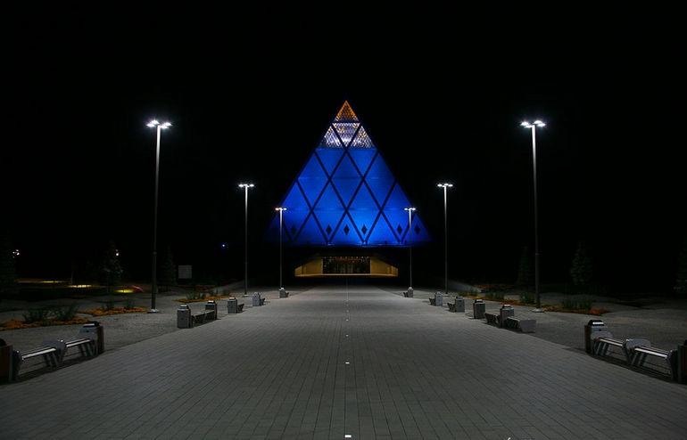 Alex Ussov, Алексей Усов; Alex Usov
