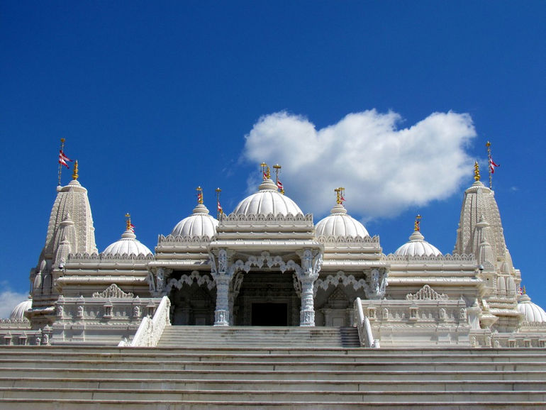 BAPS_Swaminarayan_Hindu_Temple_Atlanta,_Georgia