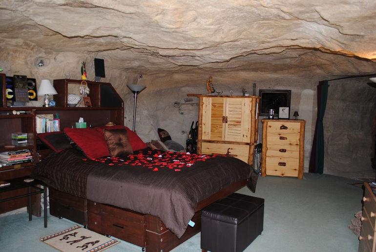 Kokopelli-Cave-Bed-and-Breakfast_Farmington-NM
