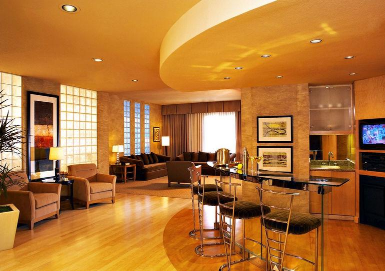 Отель-казино New York-New York