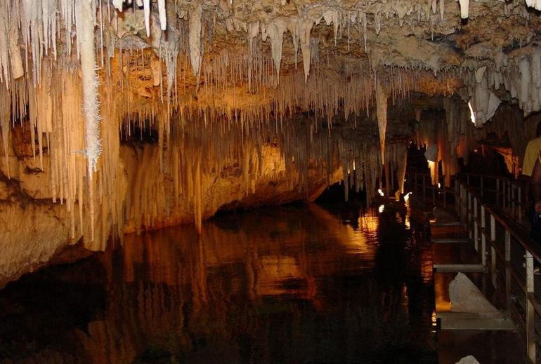 Ущелье Фрасасси (Италия)
