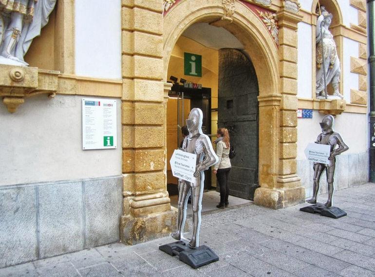 Музей Styrian Armoury