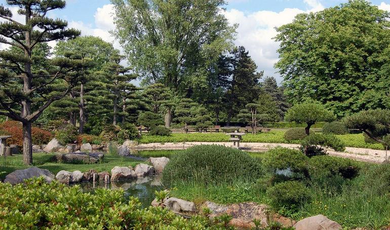 Nordpark_japanischer_Garten_1