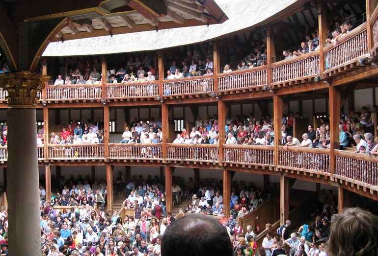 Shakespeare's_Globe-London