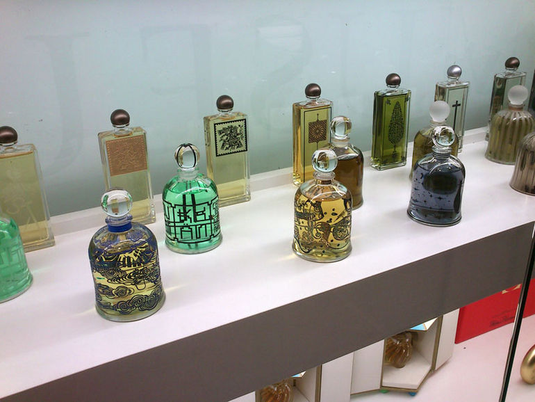 Музей парфюмерии в Эскальдесе: прикосновение к миру ароматов (Андорра)