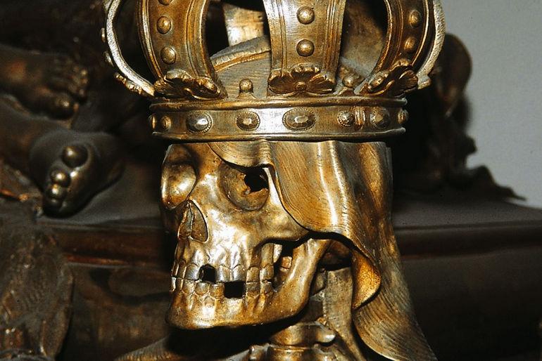 Императорский склеп Габсбургов (Австрия)