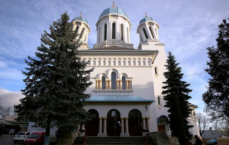 Пьяная церковь
