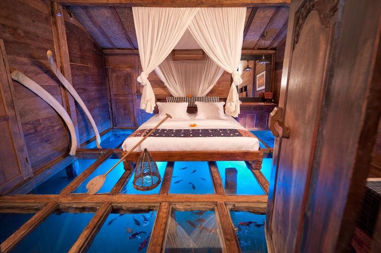отель Bambu Inda (Бали)