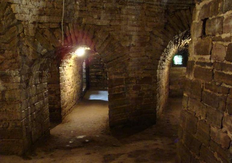Крепость Орешек в Шлиссельбурге8