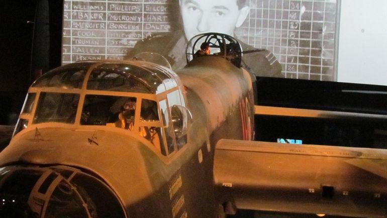 Australian War Memorial Feb 2012 020