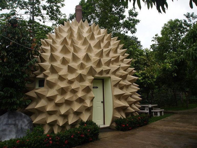 Курорт Баанпхасаван