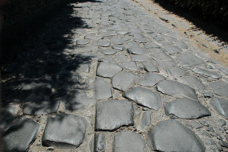 Аппиева дорога