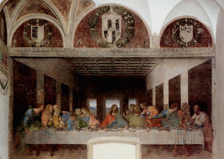 Santa Maria delle Grazie-3