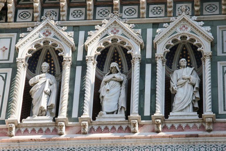 Санта Мария дель Фьоре
