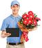 доставка цветов в санкт петербурге