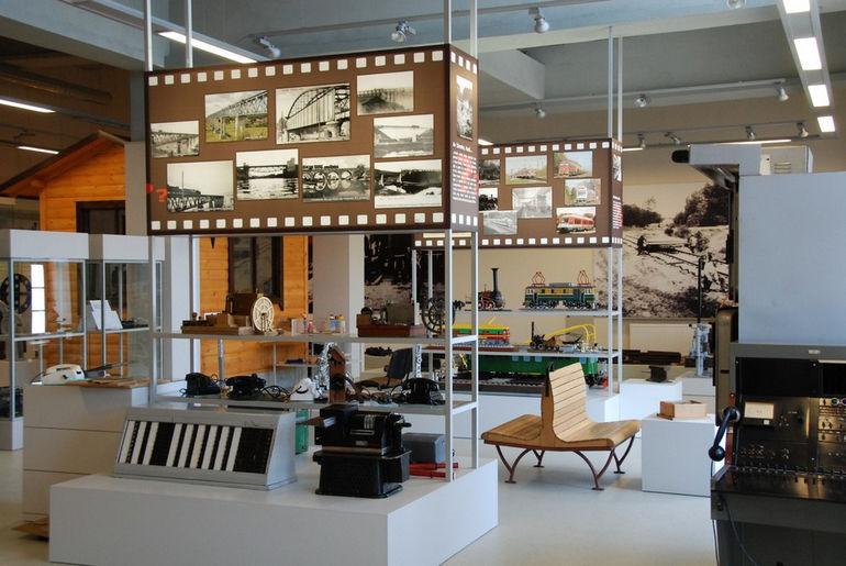 Музей денег в Литве