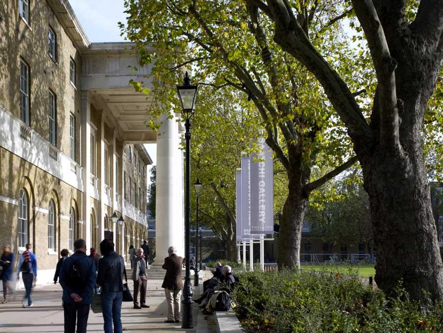 галерея Чарльза Саатчи