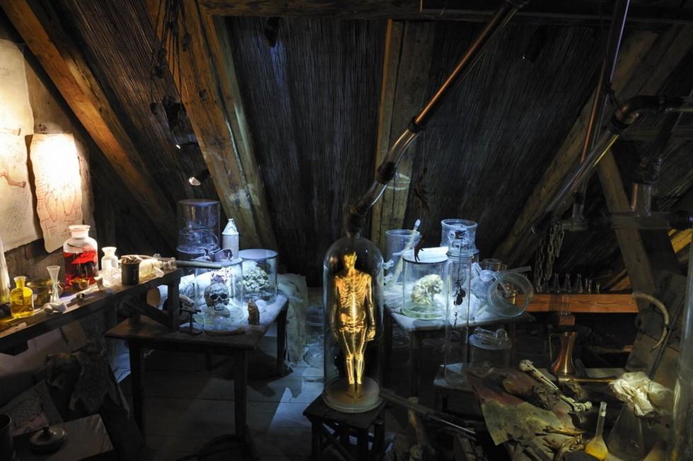 Музей-алхимиков-и-магов