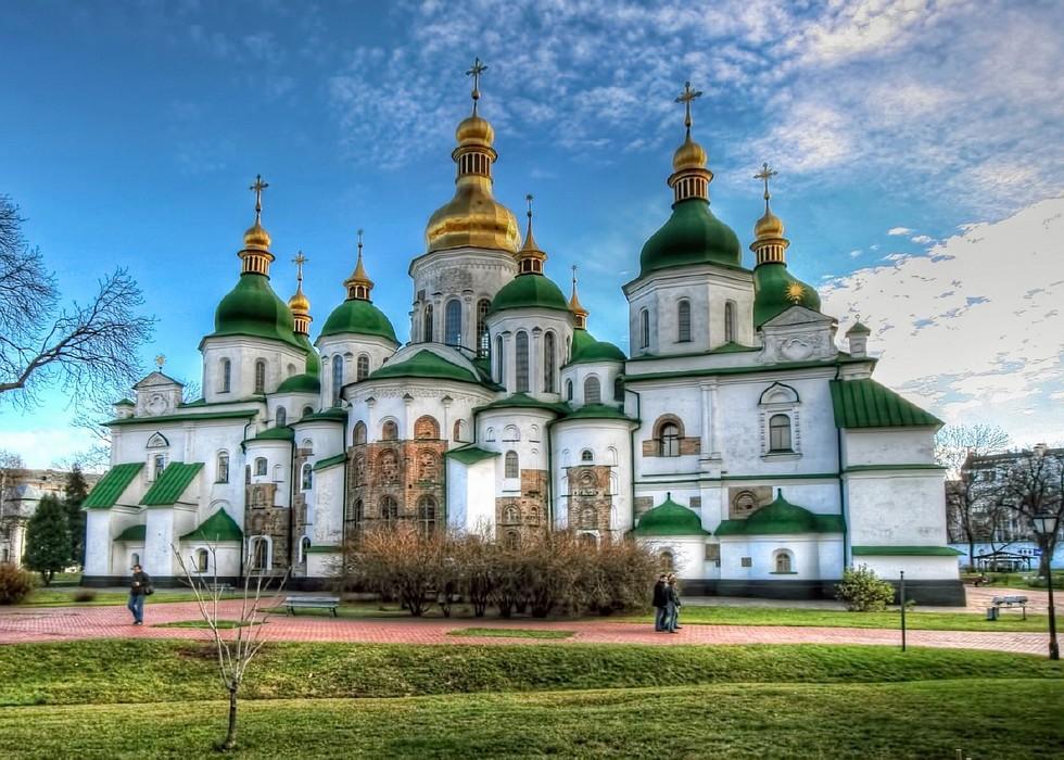 Софийский-собор-в-Киеве