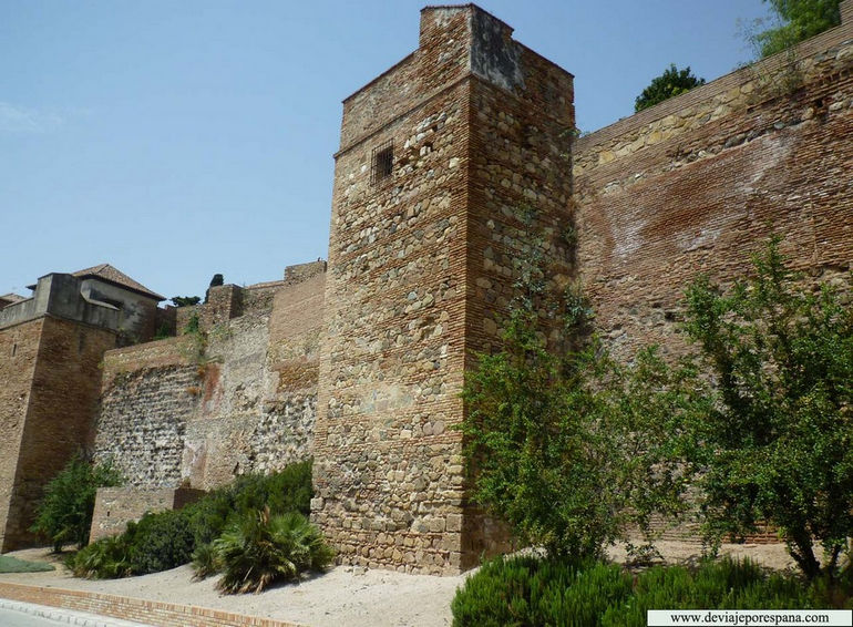 Alcazaba-de-Malaga-desde-el-exterior