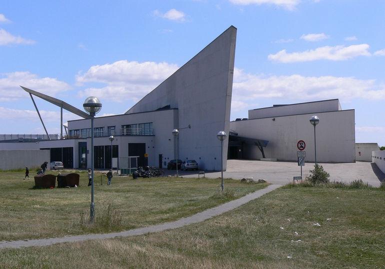 Arken_Museum_for_Moderne_Kunst