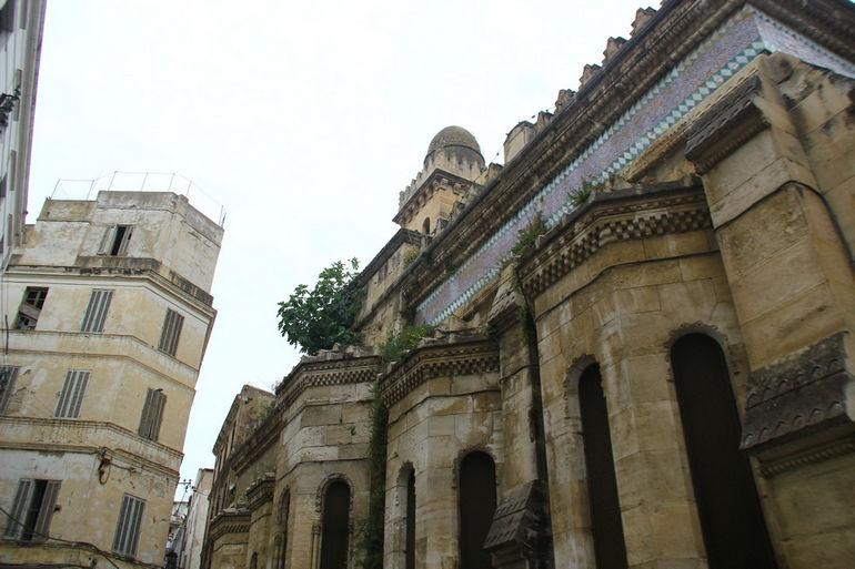 Ketchaoua_Mosque_3,_Algiers,_Algeria