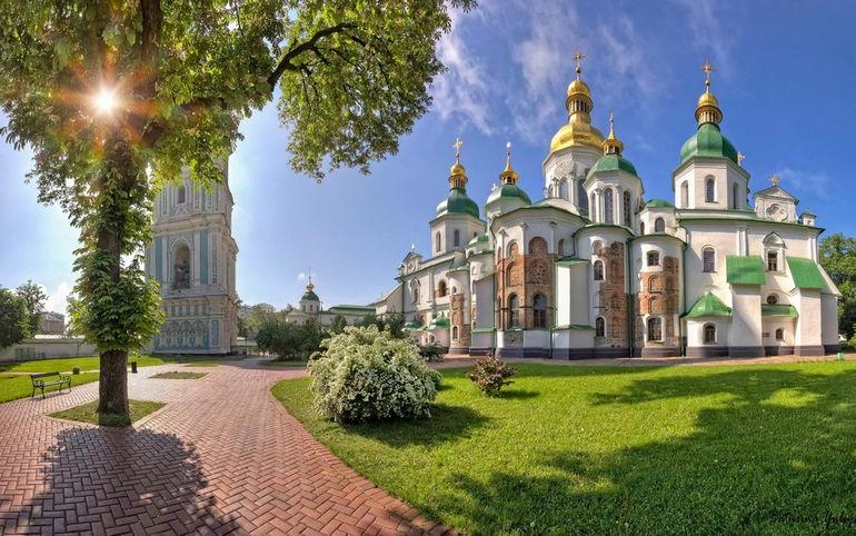Sobor-Svyatoy-Sofii-v-Kieve(oboibox.ru)