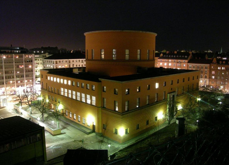 Stockholm_public_library