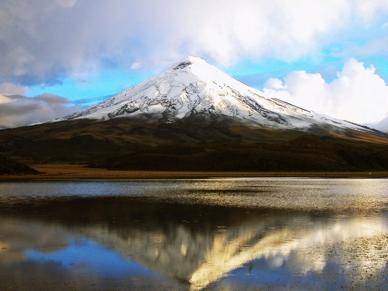 cotopaxi-national-park