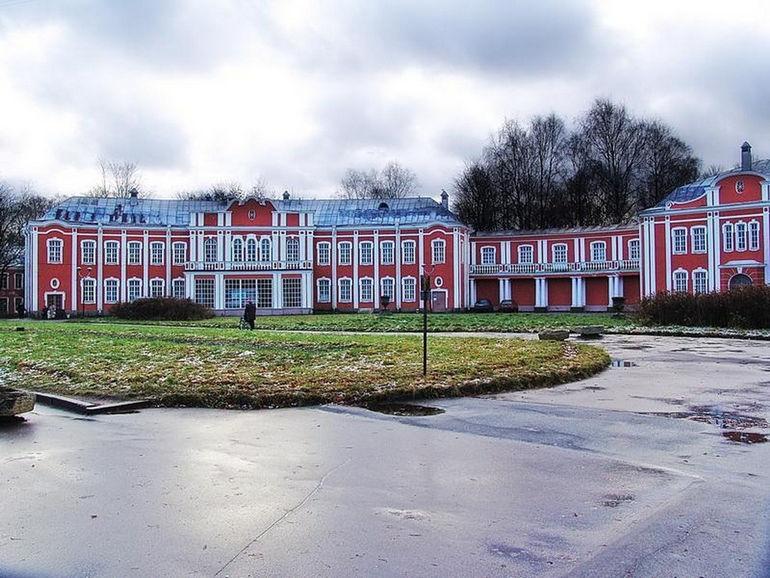 Музей судебной медицины Мечникова в Санкт Петербурге (Россия)