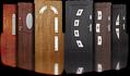 межкомнатные двери Текона