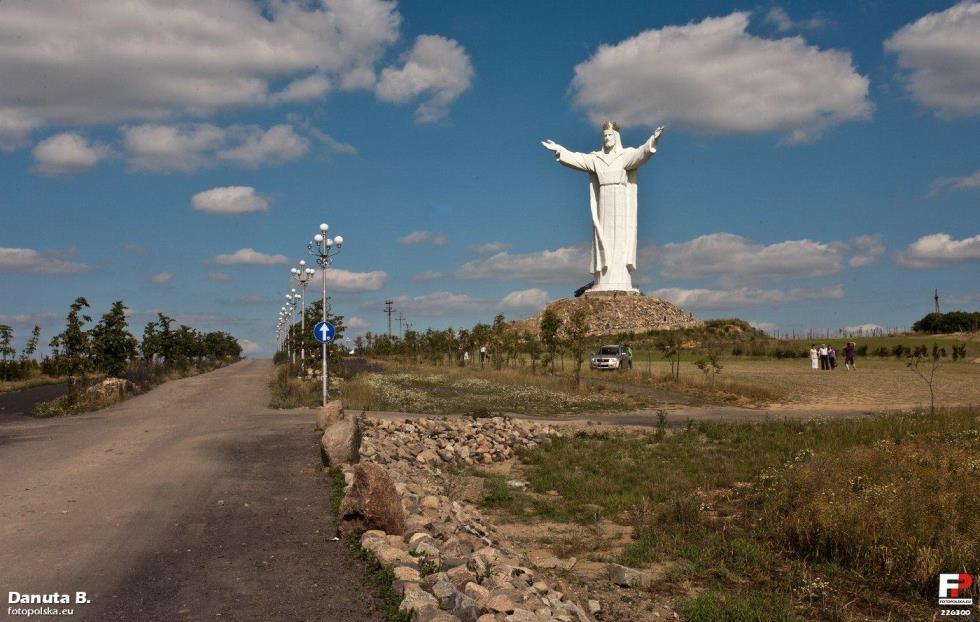 Świebodzin,_Pomnik_Chrystusa_Króla_-_fotopolska.eu_(226300)