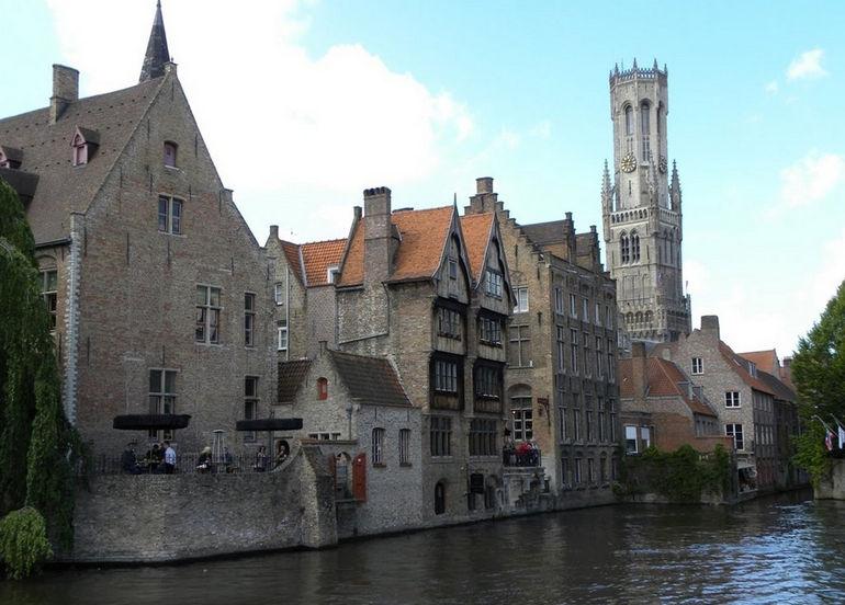 Brugge Reie03