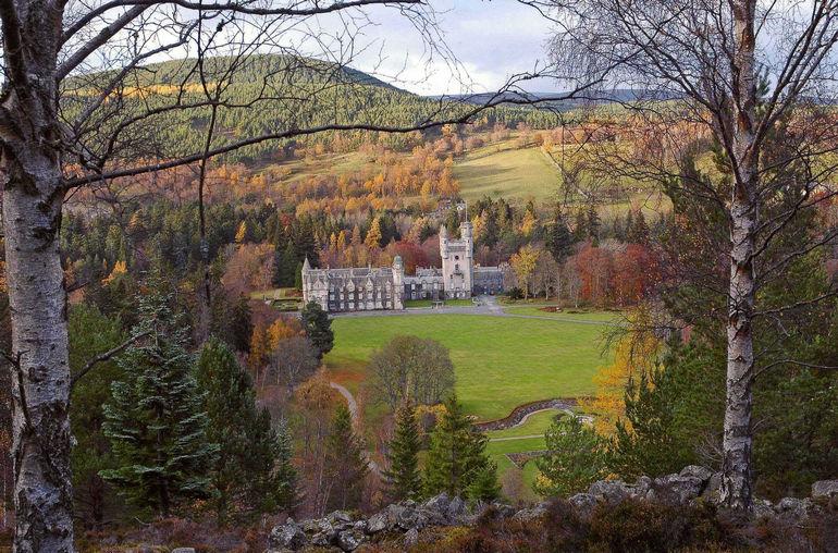 Balmoral-Castle-1