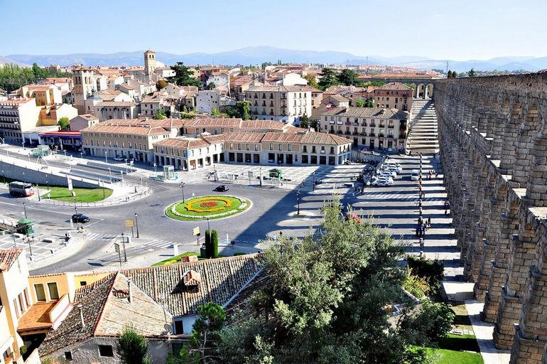 Spain - d2b-Segovia - 272