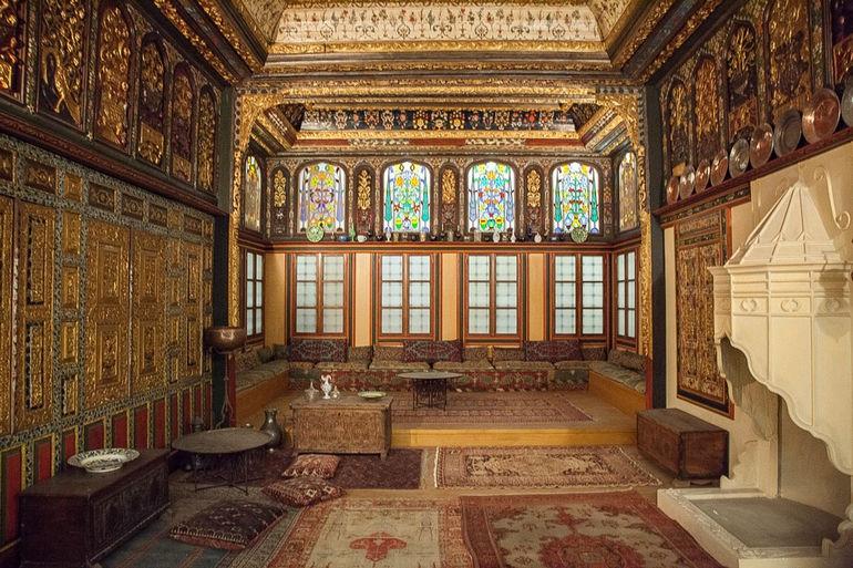 Музей Бенаки: заведение, представляющие великое наследие греческой культуры (Греция)