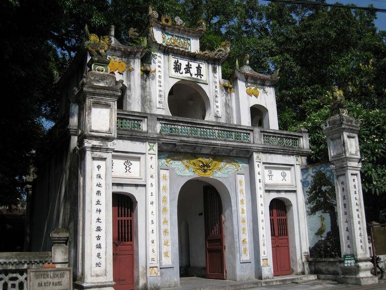 Храм Куан Тхань (Вьетнам)