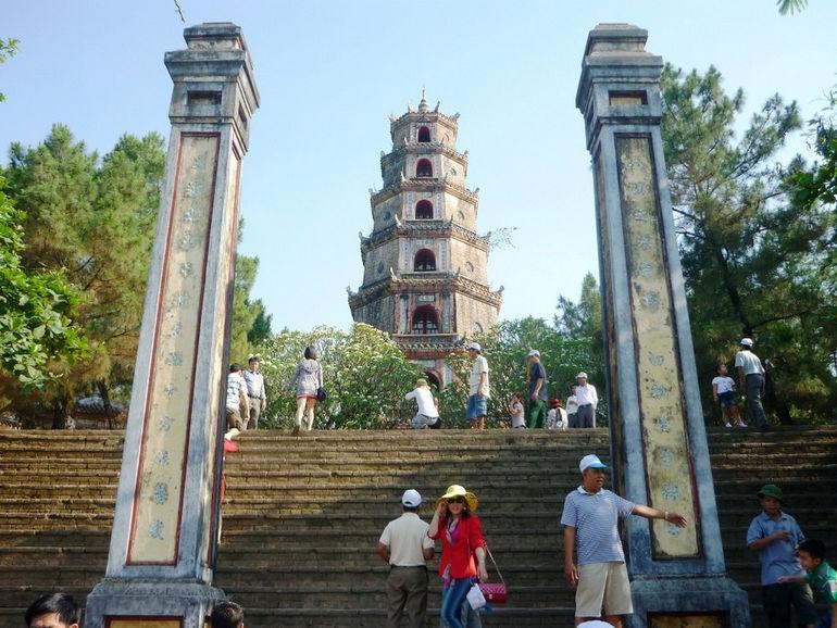 Пагода Тьен Му (Вьетнам)