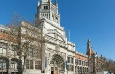 Музей Виктории и Альберта в Лондоне (Великобритания)