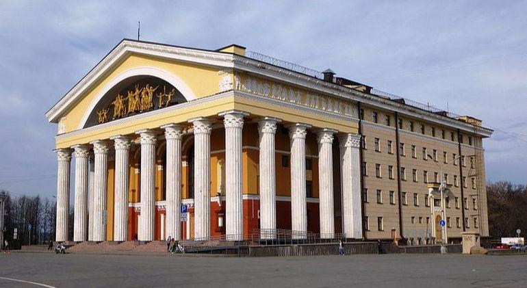 Петрозаводск и его достопримечательности