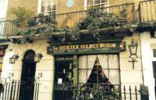 Музей Шерлока Холмса на Бейкер-стрит, 221Б (Великобритания)