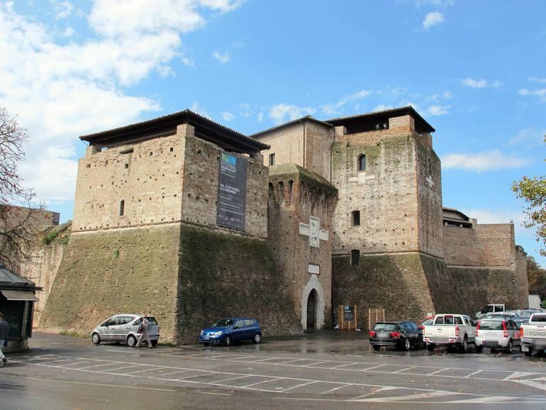 Римини: Ривьера Адриатики (Италия)