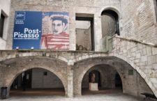 Музей Пикассо в Барселоне (Испания)