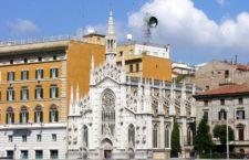 Музей душ Чистилища в Риме (Италия)