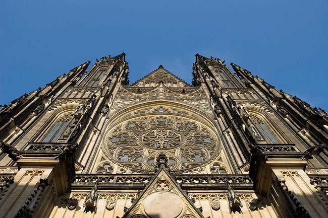 Прага: блистательный город над Влтавой